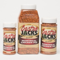 Montreal Chicken Pit Seasoning - Small