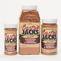 Roasted Garlic and Peppers Seasoning - Small